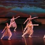 Amy tyler School of Dance Children ballet