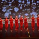 Amy Tyler School of Dance, Tap
